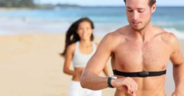 Fitness-Tracker GPS Laufuhr
