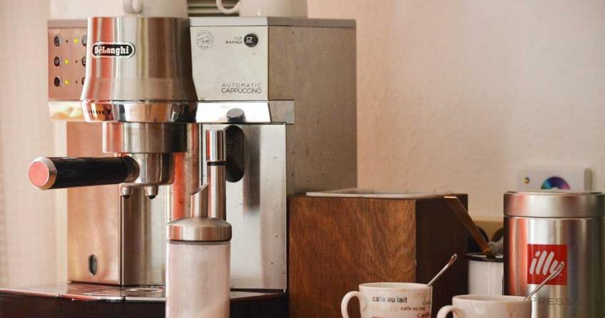 Kaffeeautomat